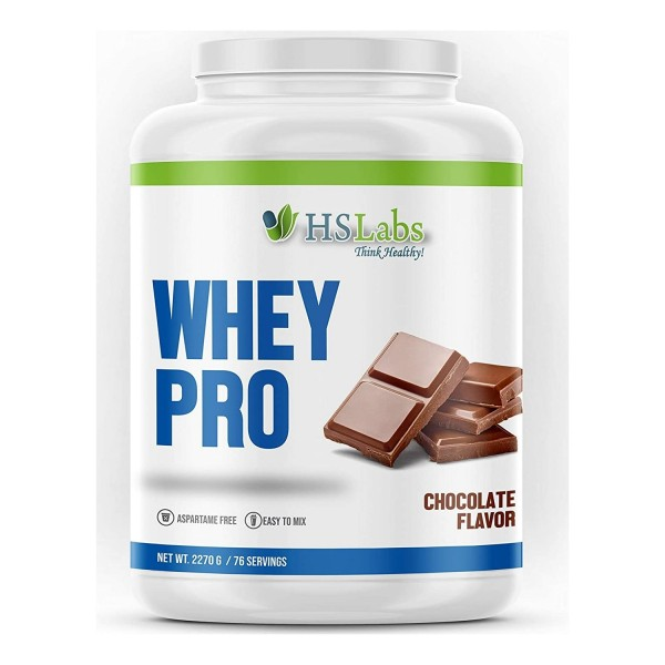 Whey Pro 2270 gr