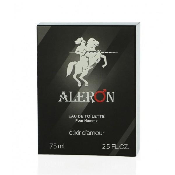 Aleron Erkeklere Özel Afrodizyak Parfümü 75ML