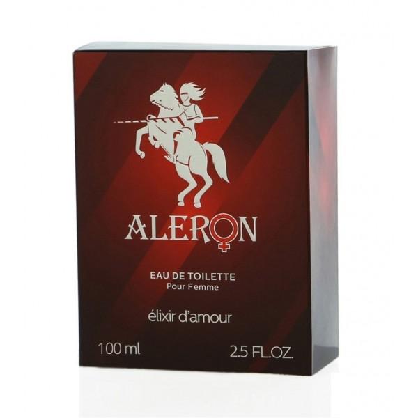 Aleron Kadınlara Özel Afrodizyak Parfümü 100ML
