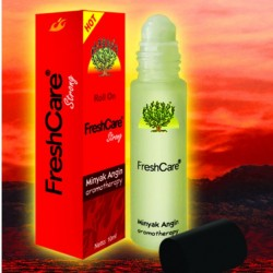 FreshCare Minyak Angin Hot Aromaterapi Roll On