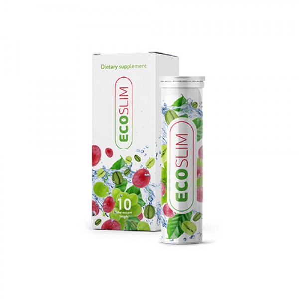 Eco Slim 1 Kutu