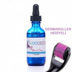 Kaleidoscope MAVİ SERUM- DERMAROLLER HEDIYELI