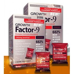 Growth Factor 9  1 KUTU