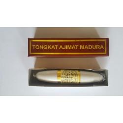 Tongkat Madura, Süper Madura Extra Bitki Katkılı Özel Üretim Süper Etki - Beyaz
