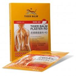 Tiger Balm Yakı Bandı Ağrı Kesici Sıcak Patch Yakı Bandı