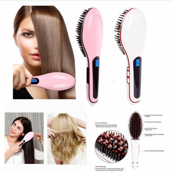 Miss Hair Sac Duzlestirici Tarak
